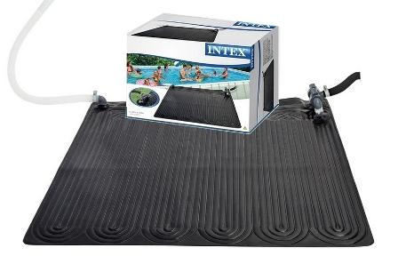 Заказать солнечные нагреватели для бассейнов в Симферополе и Крыму можно в каталоге компании «Бассейн Торг».
