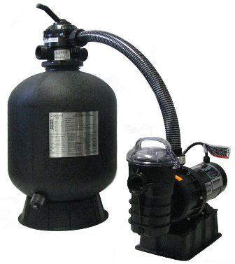 Купить песочные фильтры для бассейнов в Крыму и Симферополе предлагает компания «Бассейн Торг»: широкий ассортимент оборудования для очистки воды по доступной цене в нашем каталоге!